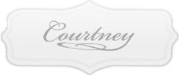 Courtney Curtis Logo