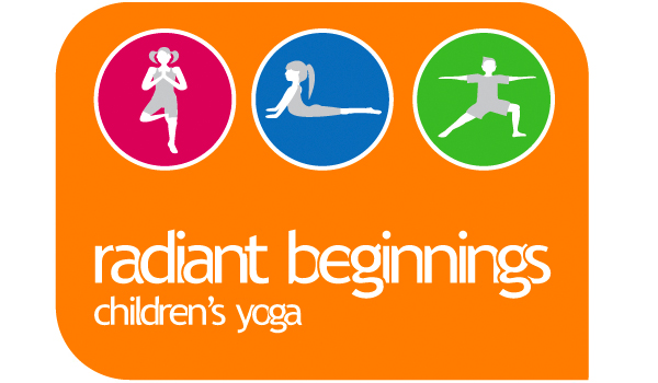 Radiant Beginnings Logo